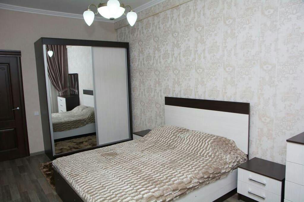 Bishkek Apartments For Rent