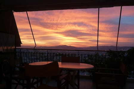 Apartment in Polygono, central Athens. - Athina - อพาร์ทเมนท์