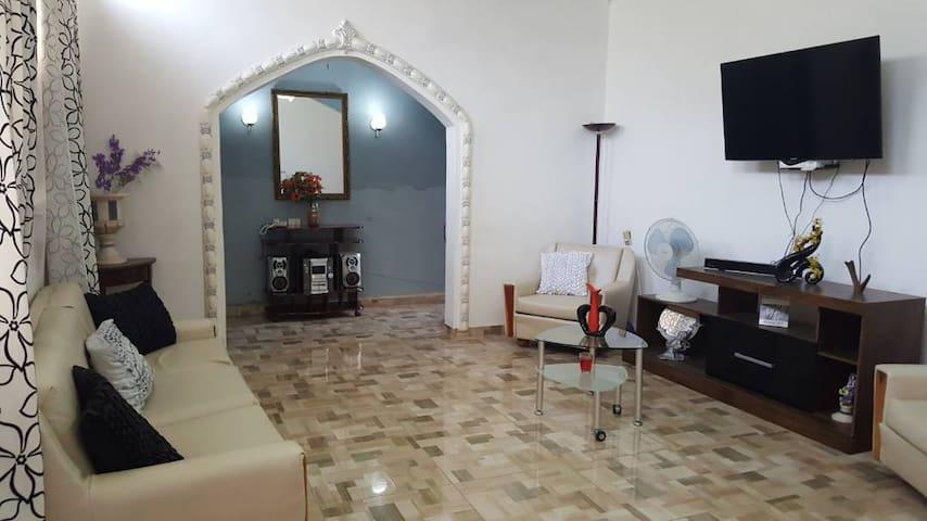 Casa Rodolfo y Amarilis . Habitacion privada,#1