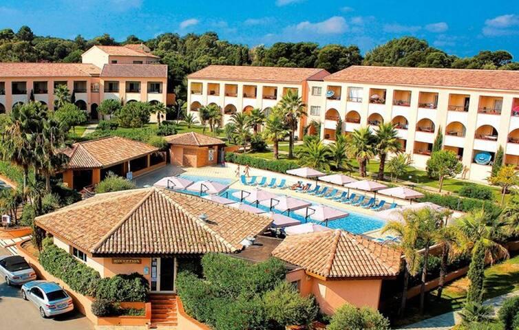 Résidence Sognu Di Mare, Corse