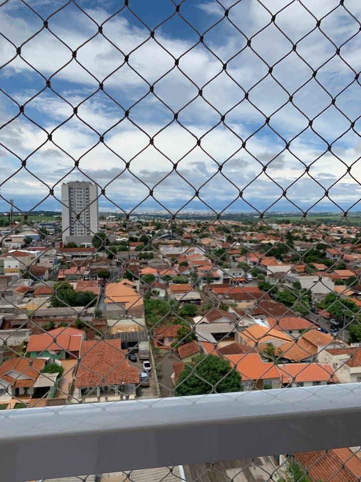 Alugo apartamento em Ibiporã alto padrão