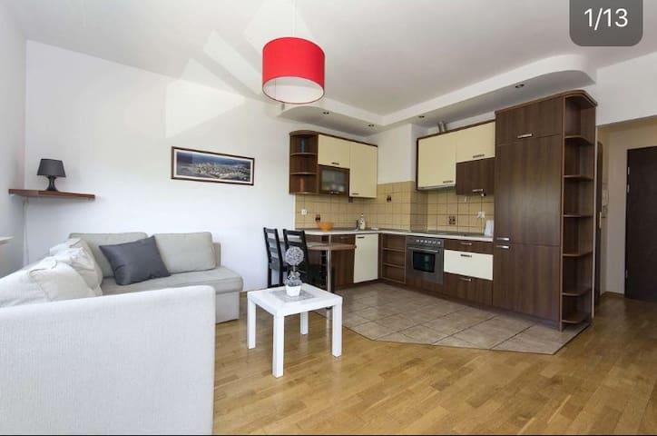 Gdańsk Apartament Sole