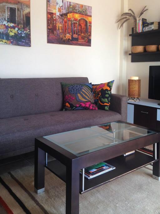 divanoletto - sofabed