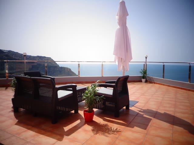 Boa localização perto da Natureza e do Mar - Madeira - Σπίτι διακοπών