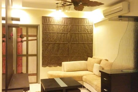 Villa krystal apartment - Skudai