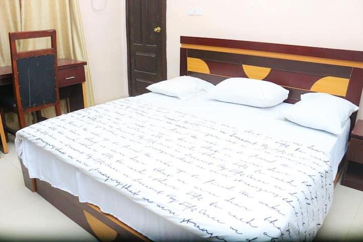 Empire International Hotel - Standard Room