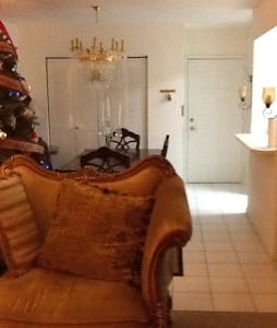Clean and safe gated community - Miami