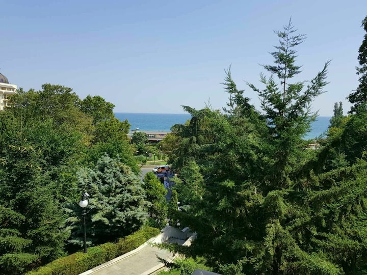 1 Bedrome Sea View Apartment