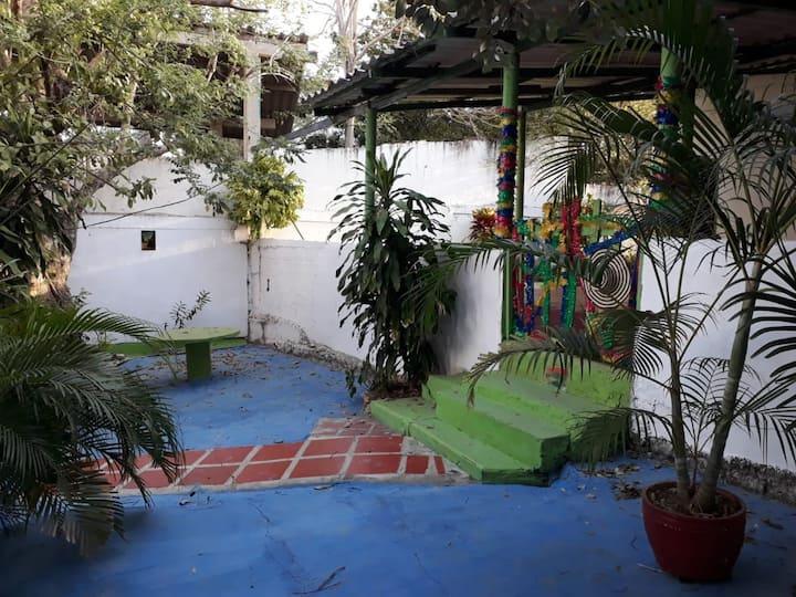 Casa Villa Valderrama