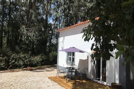 Casa Sobreiro a rural guesthouse with shared pool.