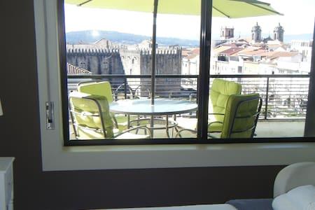 Penthouse Historic Center  BRAGA - Braga - Apartamento