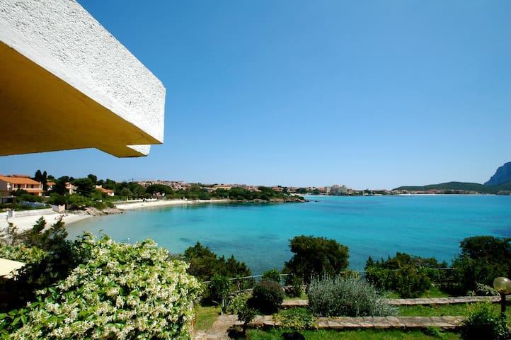 Golfo Aranci Villa sul mare vista mozzafiato