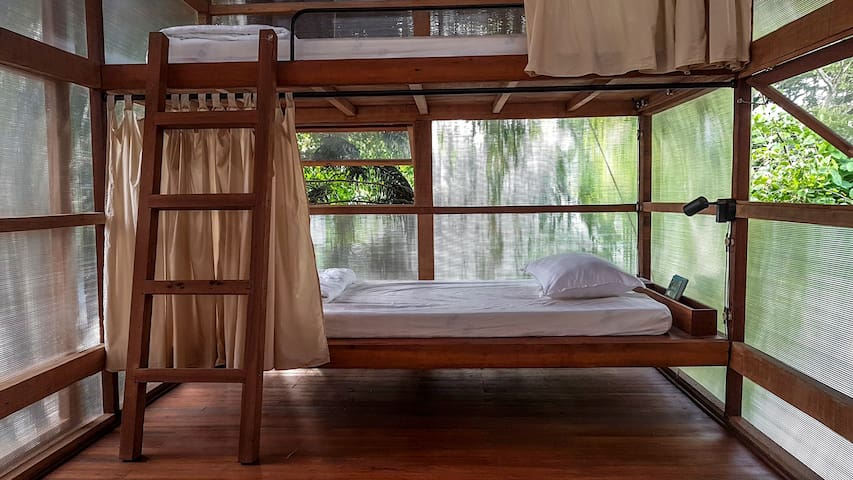 [4-pax] Share Room in Hue Sahi Homestay & Retreat