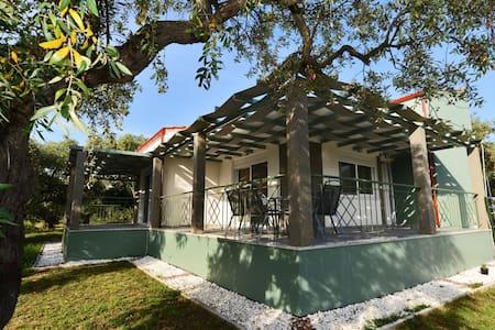 Villa《Niki》 - Estate 《Elaeda》-Skala Prinos Thassos