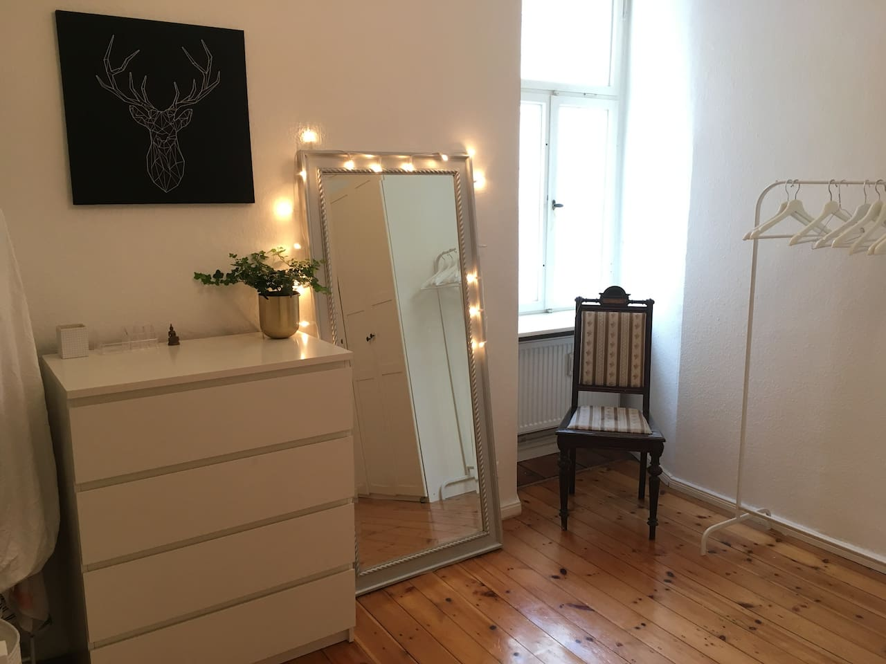Charming apartment near Mauerpark
