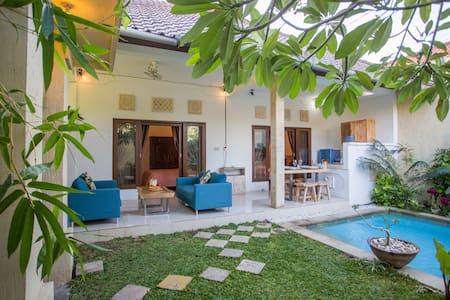 Lovely Budget Villa in Seminyak - Kuta