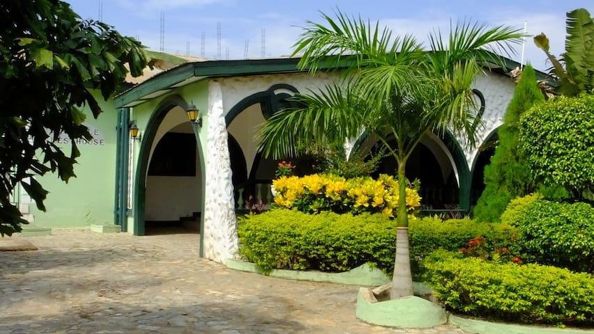 GODVILLE GUEST HOUSE