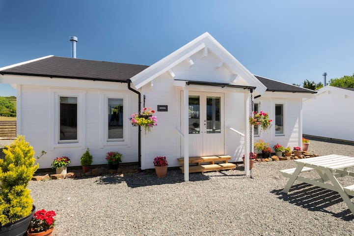 Summerleaze Lodge, Bude