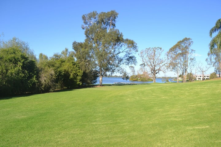 ELSINOR Townhouse 4 Mulwala