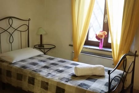 Single room - Rosia - Huvila