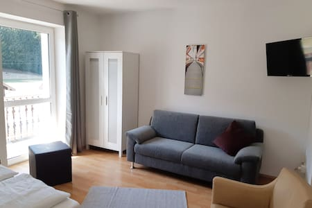 Cozy  1-room apartment near Attersee / Mondsee