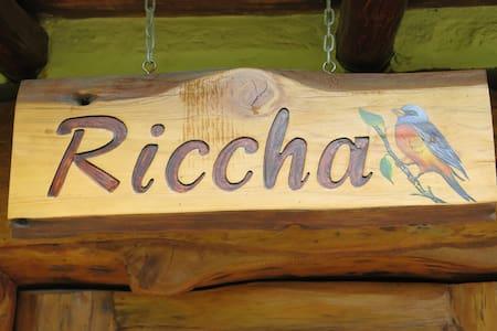 RICCHA - Puembo