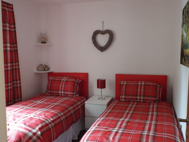 Lomond Apartment Aberfoyle - Aberfoyle - Appartement