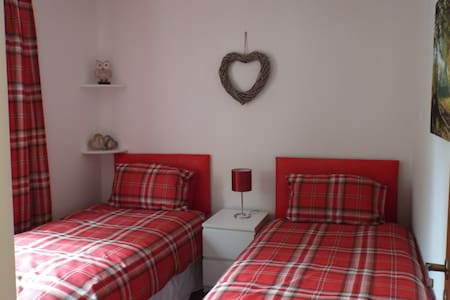 Lomond Apartment Aberfoyle - Aberfoyle