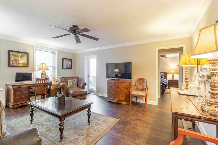 Recently Remodeled, $20k in Upgrades! Downtown ATL