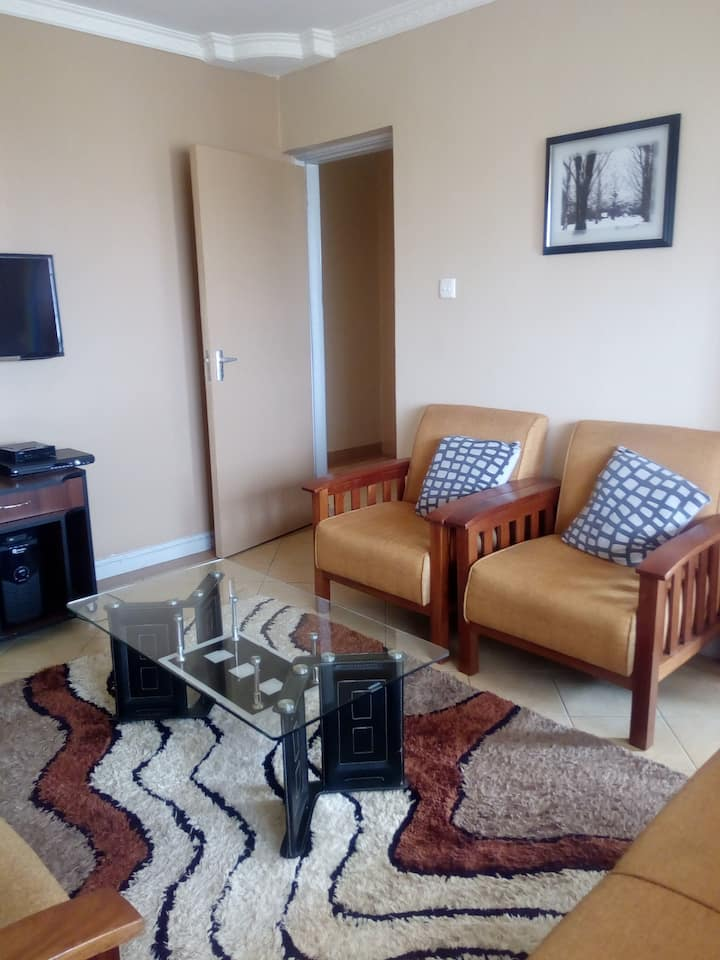 1 Bedroom Fully Furnished In Ruaka