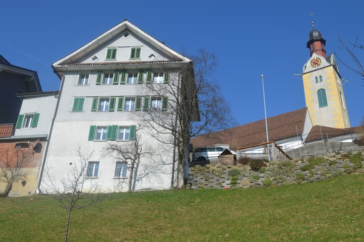 """ Haus Andrea "" 4 Season Village - Sattel - Apartmen"