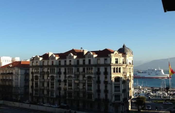Piso en Santander (Puertochico)