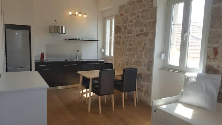 Villa Palazzo Olib,  Appartement More