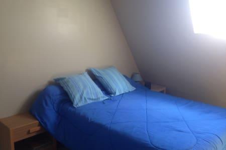 Chambre individuelle dans maison - Yvetot