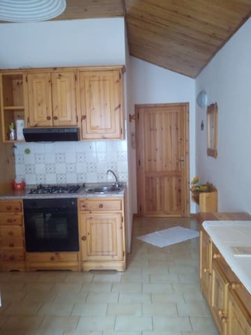 La casetta di montagna - Carpegna - Appartement