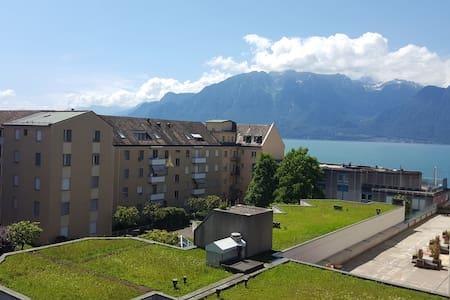 Lovely apartment in Vevey - Vevey
