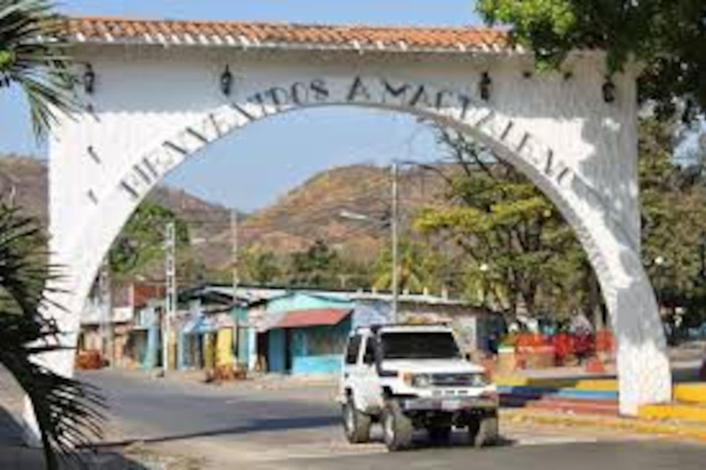 Pueblo turistico y de artesanos