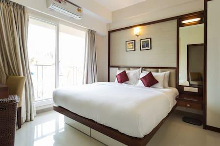 Premium Furnished Apartment @ Budget Price