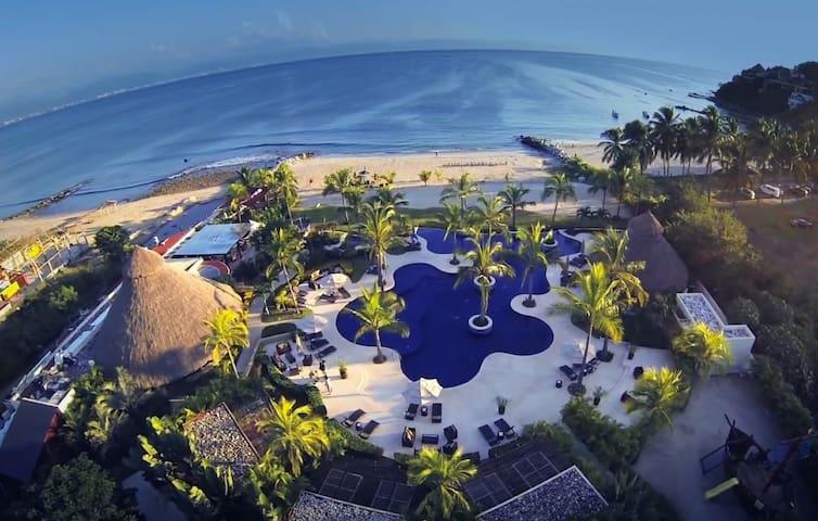 @Riviera Nayarit: Amazing Ocean View & Beach Club!