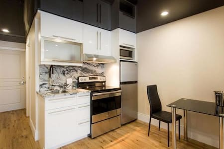 Private Loft In downtown Montreal! - Montréal
