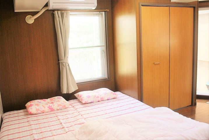 OPEN SALE! cozy room.203 - 江東区 - Appartement