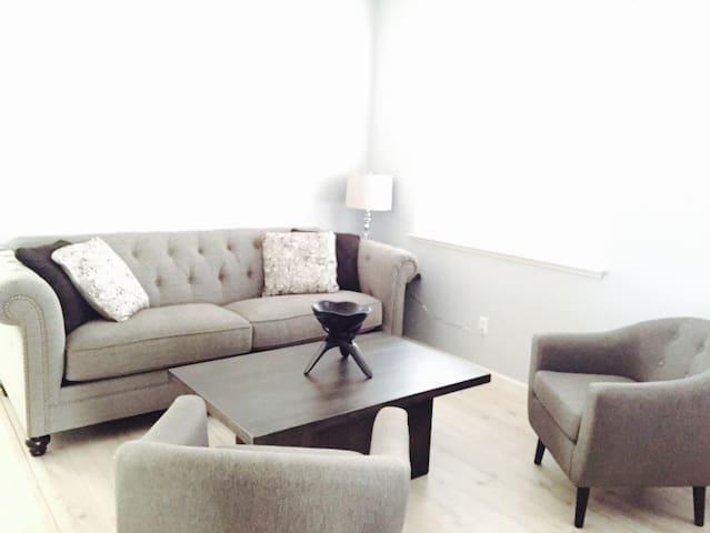 ZEN Room: Clean, Comfy & Safe - Vacaville - Casa