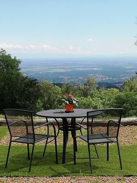 Casa vacanze Casabrin un'oasi di relax e benessere