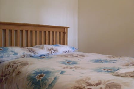 (5) Family room 1 Double & 1 Single - Rosyth - Bed & Breakfast