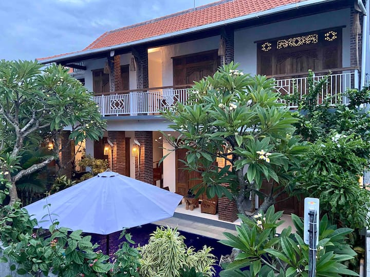 The Ambara Bali #1