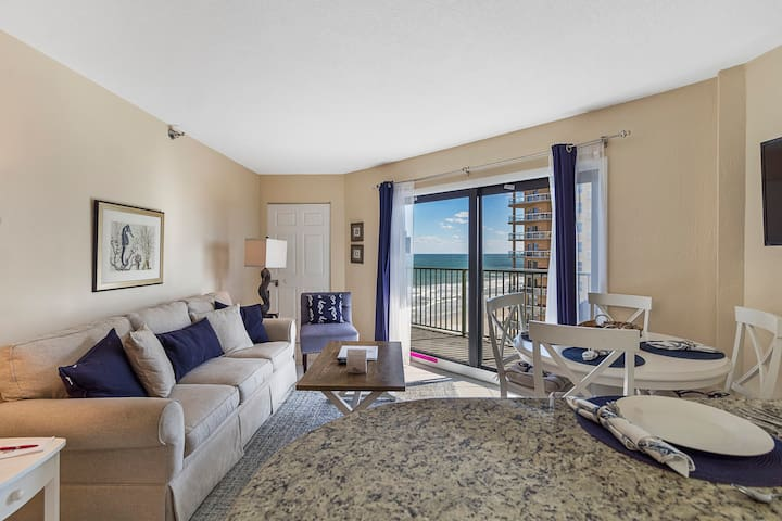 Seahorse Suite perfect for 2019 Beach Year!
