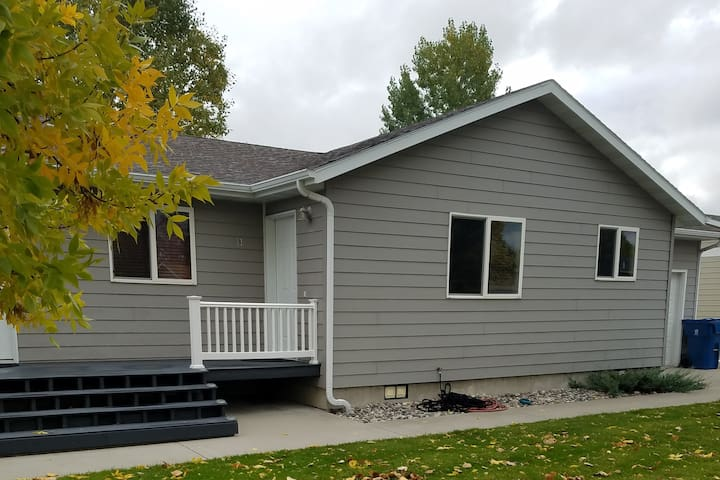 Newly Remodeled Two Bedroom, One Bath
