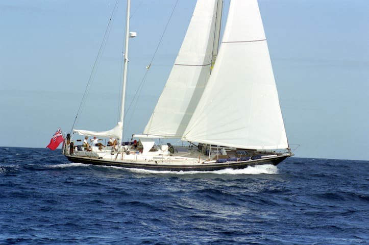 Beautiful Swan 65 - Rodos - Båt