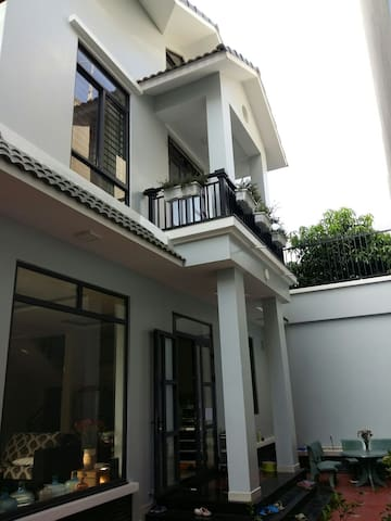 Wonderful and relax homestay - Ho Chi Minh City - Bed & Breakfast
