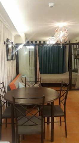 1-BR fully furnished condo unit - Davao City - Condominium